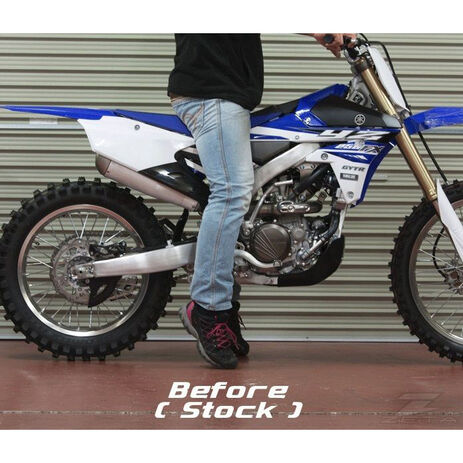_Biellette Suspension Honda CRF 250 R 18-.. CRF 450 R/X 17-.. Rouge | ZE56-05042 | Greenland MX_