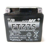 _Batterie Furukawa Sans Entretien FTZ7-S | FTZ7S-607811 | Greenland MX_