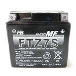 _Batterie Furukawa Sans Entretien FTZ7-S   FTZ7S-607811   Greenland MX_