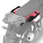 _Support Spécifique pour Top Cases Monokey ou Monolock Givi Yamaha Ténéré 700 2019   SR2145   Greenland MX_