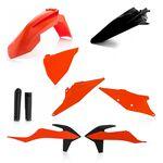 _Full Kit Plastiques Acerbis KTM EXC/EXC F 2020 | 0024054.553-P | Greenland MX_