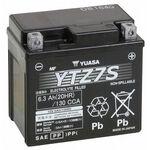 _Batterie yuasa sans entretien YTZ7S | BY-YTZ7S | Greenland MX_