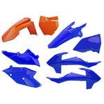_Kit Plastiques Polisport KTM Washougal Edition SX/SX-F 17-18 | 90792 | Greenland MX_